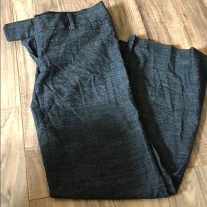 Ann Taylor Loft Trousers